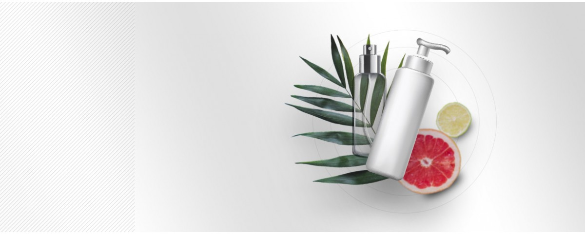 Packaging for perfumery, cosmetics and household chemicals